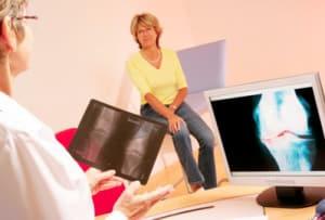 Лечение мениска коленного сустава