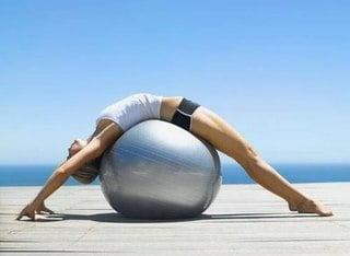 Физические упражнения при грыже позвоночника