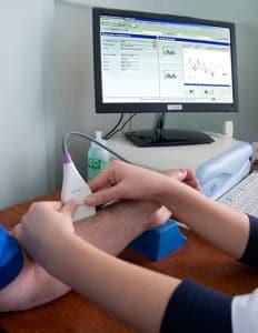 Рентгеновская и ультразвуковая денситометрия