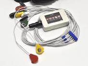 Суточное мониторирование ЭКГ и АД