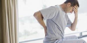 Головные боли при заболеваниях позвоночника