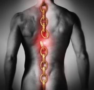 Боли в позвоночнике после физических нагрузок 2