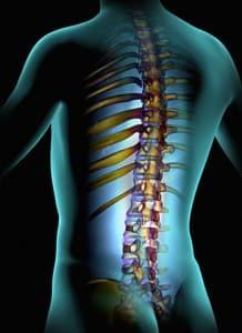 Почему возникает онемение в спине