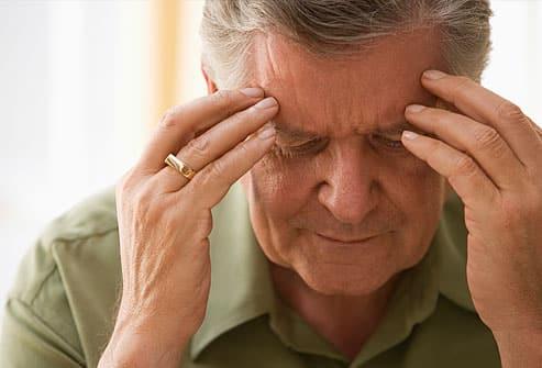 Стрессы и заболевания позвоночника