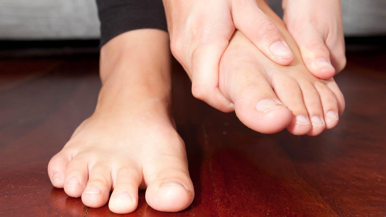 Артроз плюснефалангового сустава стопы симптомы источники развития лечение
